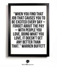 That's my job!!