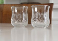GreenGate Danishdesign danskdesign waterglass Havetssus