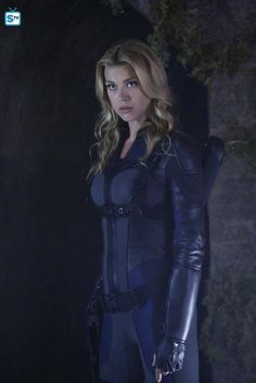 'Bobbi Morse' on 'Marvel's: Agents Of S.H.I.E.L.D.'