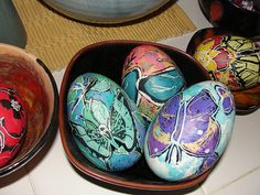 LOVE these eggs!