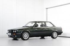 #BMW #E30 #325i