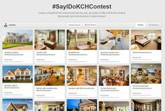Keystone's CEO @jeffrutt1 even got in on the #SayIDoKCHContest action!