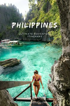 Ten day Philippines itinerary including Cebu and Palawan. Lots of Photography ideas!  #Travel #Vacation #Cebu #Palawan #Photography