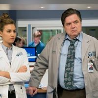 Chicago Med 3  Mountains and Molehills Ep 5 [HD] FULL.online