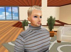 Captured Inside IMVU - Join the Fun! Virtual World, Virtual Reality, Imvu, Avatar, Join, Fashion, Moda, La Mode, Fasion