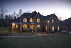 Preserve at Marvin - Charlotte, NC. Toll Brothers Home Builders.
