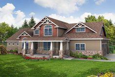Proiecte de case cu doua intrari
