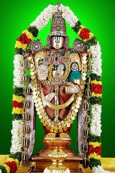 Sri Balaji Travel is one of Best Tirupati Tour Operator provides you Quality and Affordable Pilgrimage Tirupati darshan package from Bangalore. Lord Ganesha Paintings, Lord Shiva Painting, Saraswati Goddess, Shiva Shakti, Kali Goddess, Good Morning Happy Saturday, Lord Murugan Wallpapers, Lord Balaji, Lord Mahadev