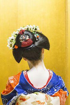 #Maiko #Geisha #Japan
