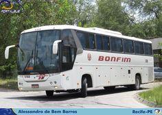 FOTOS  ONIBUSALAGOAS: BONFIM 1700