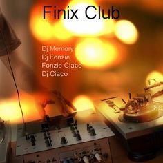Dj Ciaco, Dj Memory, Fonzie Ciaco, Dj Fonzie - Finix Club - http://minimalistica.biz/dj-ciaco-dj-memory-fonzie-ciaco-dj-fonzie-finix-club/