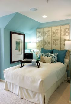 Ten Easy ways to decorate your home - From Plain to Dreamy!