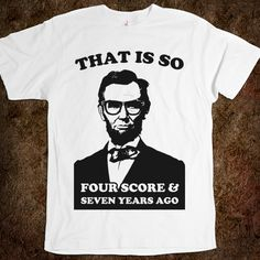 I need this shirt!!!! If anyone would like to buy it for me I would be very appreciative. : ) @Jill Meyers Wilson @Stephanie Close Wilson