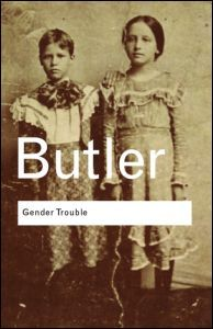 """Read """"Gender Trouble Feminism and the Subversion of Identity"""" by Judith Butler available from Rakuten Kobo. One of the most talked-about scholarly works of the past fifty years, Judith Butler's Gender Trouble is as celebrated as. Queer Theory, Feminist Theory, Literary Theory, Butler, Feminist Writers, Books To Read, My Books, Film Books, Books Everyone Should Read"""