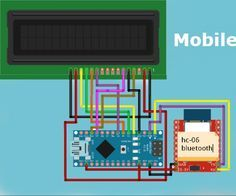This project will describe the construction of our portable parking sensors.Data from ultrasonic sensors, the system will see the LCD screen via bluetooth. Our system will provide benefits across the board is very simple to carry and install. When we want to we can arrange another vehicle from a vehicle. http://make.robimek.com/arduino-wireless-mobile-parking-sensor-making/