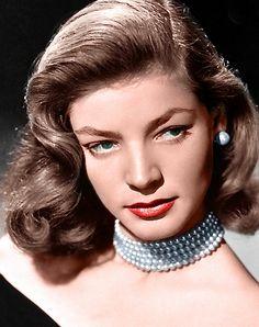 Bogart And Bacall, Humphrey Bogart, The Big Sleep, Orient Express, Lauren Bacall, Norma Jeane, Young Man, North West, Horn