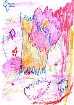 Sketchbook scan 20th October 2013. By Minna Gilligan