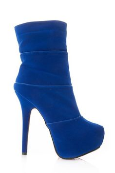 Women's Fashion High Heels :    Features a padded insole, calf high length, almond toe front, hidden platform, and faux suede material, and side zipper for closure. This pair of boots goes perfect with a pair of jeans.  Check it out at www.cicihot.com #colorblock #mint #black #buckle... - #HighHeels https://youfashion.net/shoes/high-heels/trendy-womens-high-heels-features-a-padded-insole-calf-high-length-almond-toe-front-hidden-platform-a/
