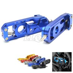 49.99$  Buy here  - motorcycle Parts CNC Tensioners Catena rear axle spindle chain adjuster For YAMAHA MT-09 TRACER FZ-09 FJ-09 MT FZ FJ 09