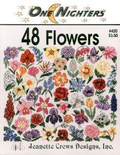 Gallery.ru / Фото #1 - 420 48 Flowers - mtecuka