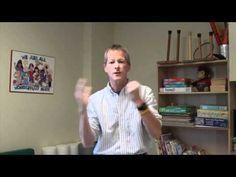 52 second pre-handwriting exercises:  John Murray OTR