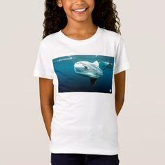 Mola Mola T-Shirt - animal gift ideas animals and pets diy customize
