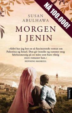 Morgen i Jenin av Susan Abulhawa (Heftet) Reading, Memes, Books, Movie Posters, Palestine, Libros, Meme, Book, Film Poster