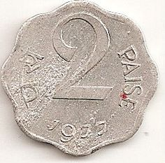 The Aluminium coin series – Rising costs and high inflation led to the introduction . Old Coins For Sale, Sell Old Coins, Mata Vaishno Devi, Lotto Winning Numbers, Phone Wallpaper Images, Five Pointed Star, History Of India, Knowledge Quotes, World Coins