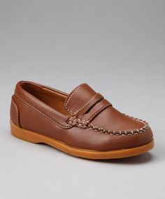 These loafers for the little man, from Simone would look great on #zulily ! #fall kids' essentials!