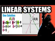 Solving Systems of Equations by Substitution - Sports and Algebra 2 - Algebra2Coach.com