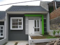 27 Examples of Type 21 Minimalist Home Designs Simple But Modern Looks Minimalist House Design, Small House Design, Minimalist Home, Large Homes, Types Of Houses, Dream Decor, Model Homes, Simple Designs, Interior And Exterior