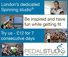 Pedal Studio® £6 a class PAYG no contract