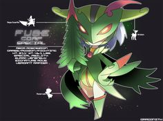 Amazing Pokemon Fusions [Fanmade] By Dragonith - Imgur