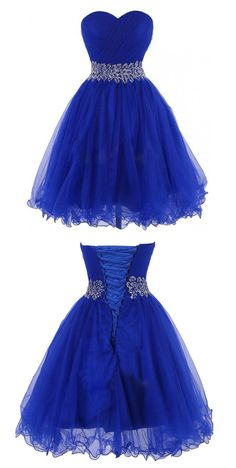royal blue homecoming dresses, short homecoming dresses, homecoming dresses…