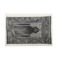 Thomas Paul Bath Luddite Mat in Black Features: -Bath collection. Dimensions: W x D. More Details Kids Bath Mat, Laundry In Bathroom, Bed & Bath, All Modern, Master Bath, Black And White, Home Decor, Bathrooms, Color Black