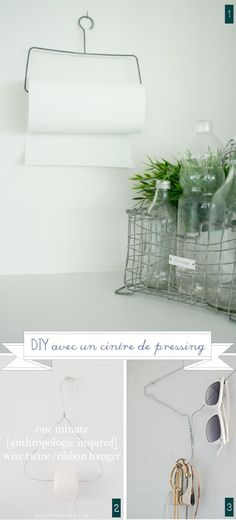 DIY-wire-hanger-cintre
