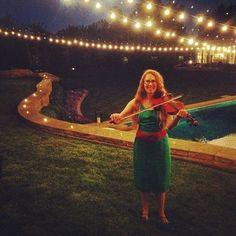 #backyardparty #fiddle #swanky