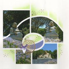 The Buddha Eden Garden 2