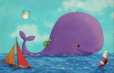 Miss Jones Draws - childrens book illustrator