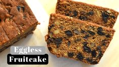 Eggless fruit cake recipe to help you make fruit cake rich in dry fruits and full of flavor with buttermilk and baking soda. Eggless Fruit Cake Recipe, 3 Ingredient Fruit Cake Recipe, Cakes Made With Buttermilk, Spiced Pecans, Individual Cakes, Baking Flour, Baking Soda, Easy Cake Recipes, Tart Recipes