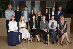 Downton Abbey stars