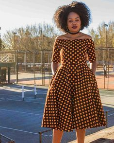 African Print Dress african clothing off shoulder dress African Fashion Designers, African Print Fashion, Africa Fashion, African Fashion Dresses, African Prints, Ghanaian Fashion, African Outfits, Ankara Fashion, African Fabric
