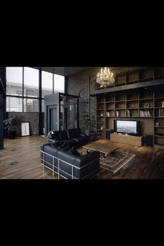Dream Bachelor Pad