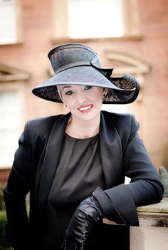 54 Best Couture Hats images  e366e3587126