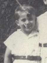 (04/30/1933) Paris, France (08/20/1942) sadly murdered at Auschwitz 9 years old 9 Year Olds, Paris France, Memories, Memoirs, Souvenirs, Remember This