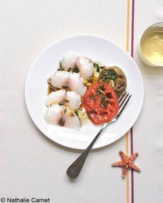Sashimi du Midi pour 4 personnes - Recettes Elle à Table