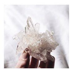 @gypsyandtheraven | Instagram | Bohemian Living | Crystals | Luminosity Crystals