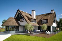 Villa Eemdijk | Architectenbureau Van ManenArchitectenbureau Van Manen