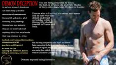 Fifty Shades Freed - Lucifer AKA Jamie Dornan demon deception world exclusive Fifty Shades Of Grey, Shades Of Red, Psychopath, Jamie Dornan, Satan, Writing, Memes, Meme