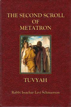 The Second Scroll of Metatron, Tuvyah